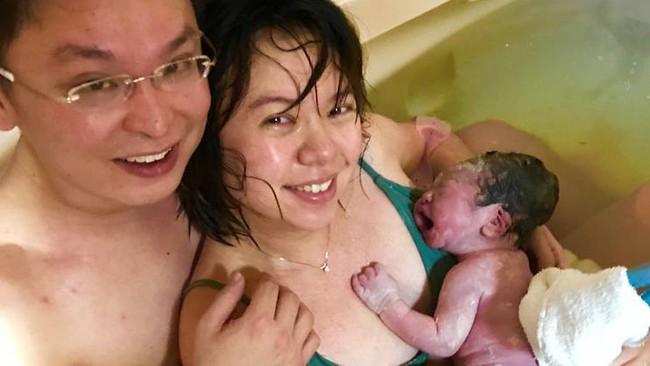 Trải nghiệm sinh nở nhớ đời của bà mẹ đau đẻ suốt 3 ngày 3 đêm với những cơn chuyển dạ giả - Ảnh 3.