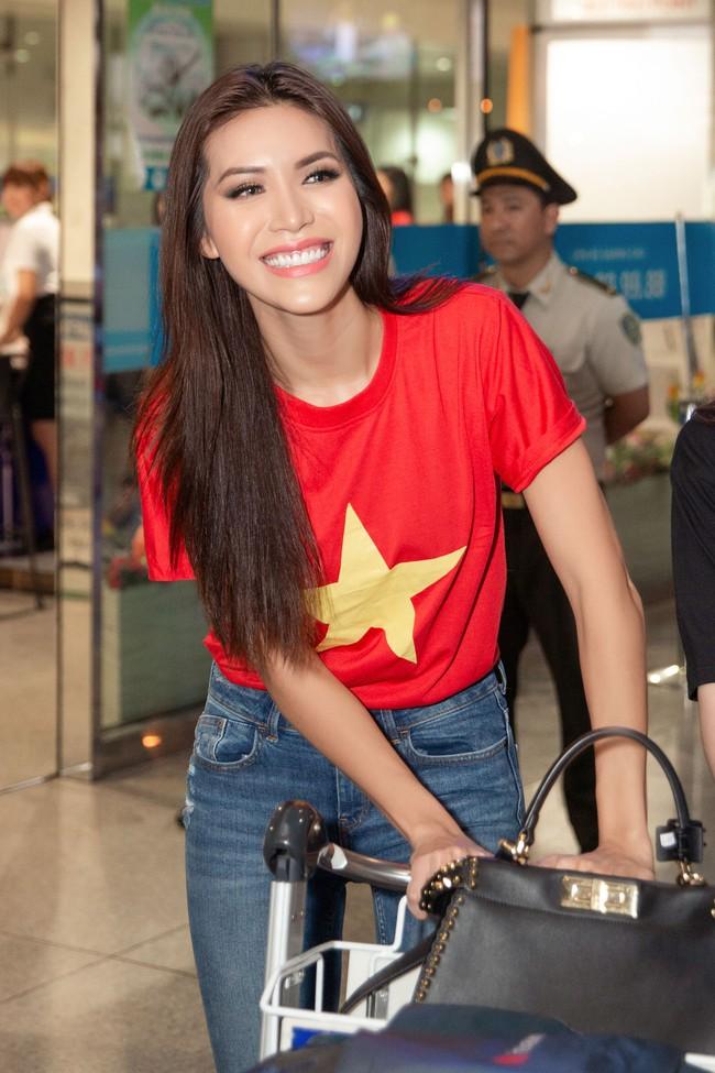 Hậu Miss Supranational, Minh Tú chia sẻ bị thí sinh cách ly vì scandal mua giải - Ảnh 3.