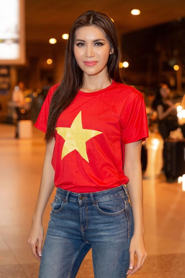 Hậu Miss Supranational, Minh Tú chia sẻ bị thí sinh cách ly vì scandal mua giải - Ảnh 8.