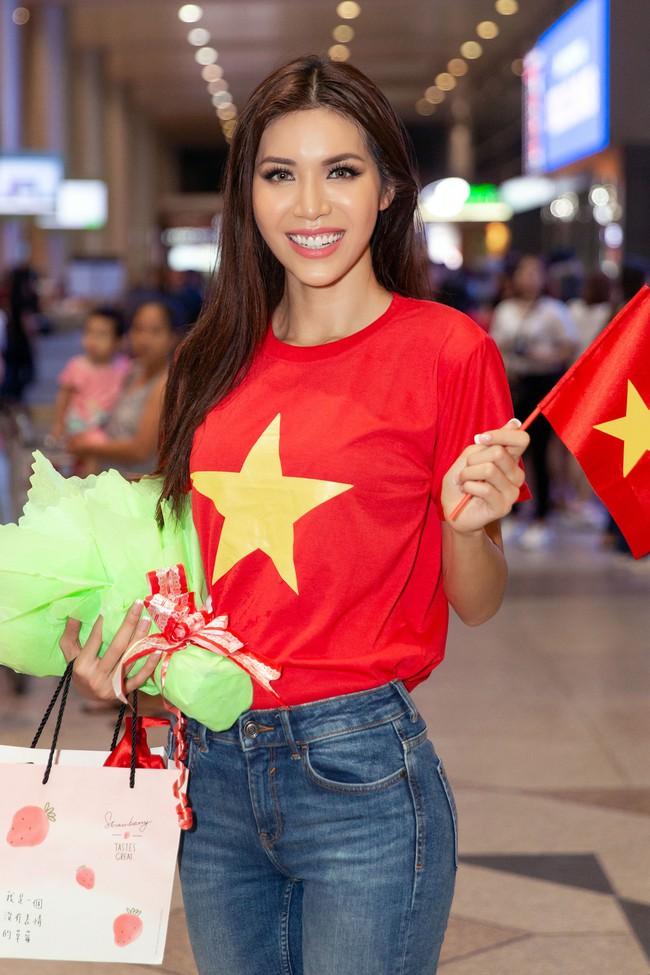 Hậu Miss Supranational, Minh Tú chia sẻ bị thí sinh cách ly vì scandal mua giải - Ảnh 9.