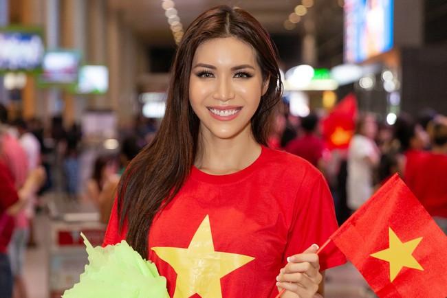 Hậu Miss Supranational, Minh Tú chia sẻ bị thí sinh cách ly vì scandal mua giải - Ảnh 10.