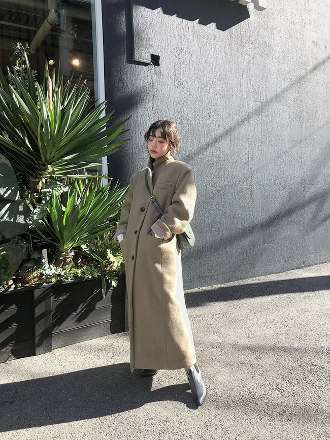 Rét đến mấy cũng phải mặc đẹp: 12 công thức đại hàn giúp bạn bước qua những ngày rét đậm, rét hại một cách trendy nhất - Ảnh 10.