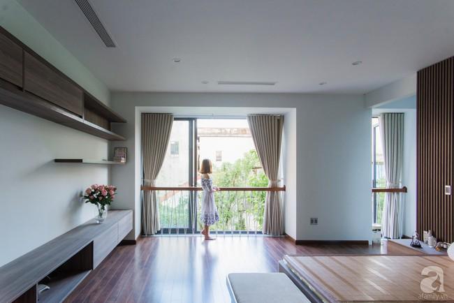 Nhà vườn đầy bóng nắng và cây xanh rộng 700m², được cải tạo lại từ 6 căn nhà liền kề của đôi vợ chồng trẻ giữa trung tâm xứ Thanh - Ảnh 17.