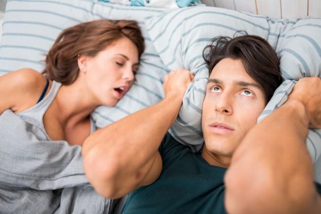 Đừng chủ quan: Ngáy ngủ có hại như thế này, phụ nữ ngáy ngủ càng gặp nguy hiểm hơn - Ảnh 2.