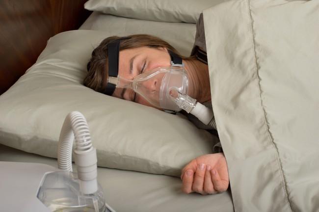 Đừng chủ quan: Ngáy ngủ có hại như thế này, phụ nữ ngáy ngủ càng gặp nguy hiểm hơn - Ảnh 3.