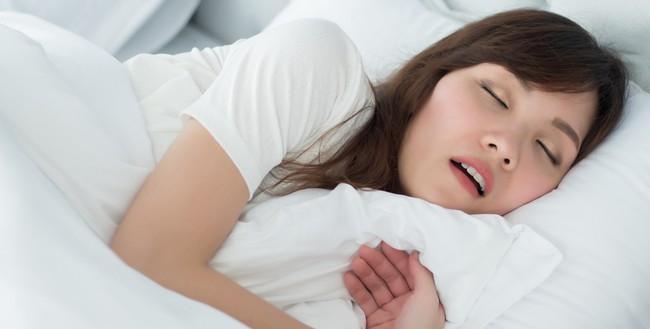 Đừng chủ quan: Ngáy ngủ có hại như thế này, phụ nữ ngáy ngủ càng gặp nguy hiểm hơn - Ảnh 4.