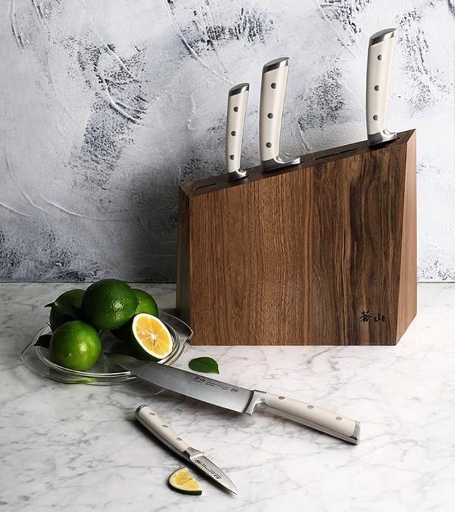 Sắm ngay những món đồ tuyệt vời này cho nhà bếp để công việc nấu nướng của bạn trở nên nhàn tênh - Ảnh 1.