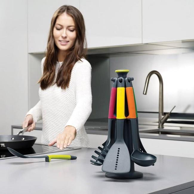 Sắm ngay những món đồ tuyệt vời này cho nhà bếp để công việc nấu nướng của bạn trở nên nhàn tênh - Ảnh 2.