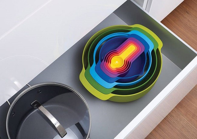 Sắm ngay những món đồ tuyệt vời này cho nhà bếp để công việc nấu nướng của bạn trở nên nhàn tênh - Ảnh 8.