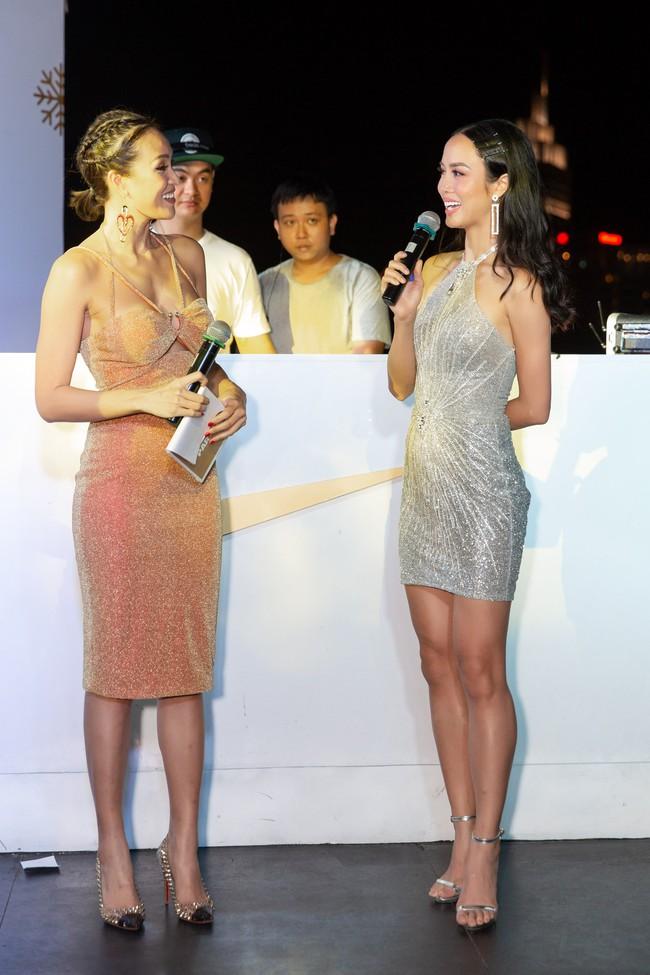 Tóc Tiên đẹp lạ lùng với tóc bạch kim, Trang Pháp ngày càng trẻ đẹp sau khi chia tay  - Ảnh 9.