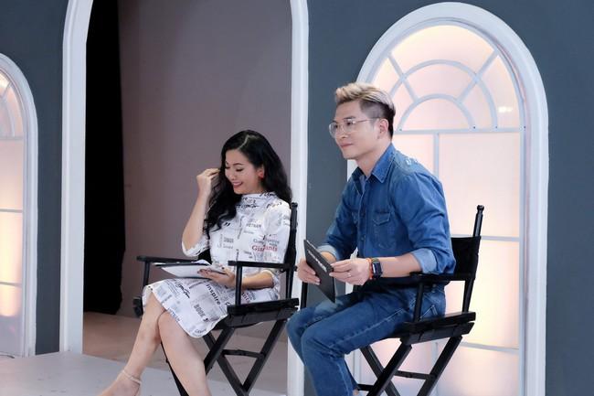 Thanh Hằng - Võ Hoàng Yến tiếp tục bị giám khảo khách mời mắng ở The Face  - Ảnh 2.