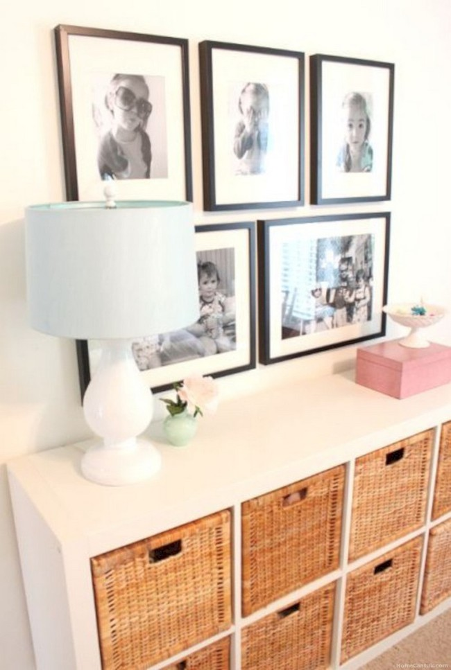 Ai cũng muốn thuê căn hộ này vì chủ nhân của nó có những mẹo vặt trang trí và thiết kế cực thông minh - Ảnh 10.