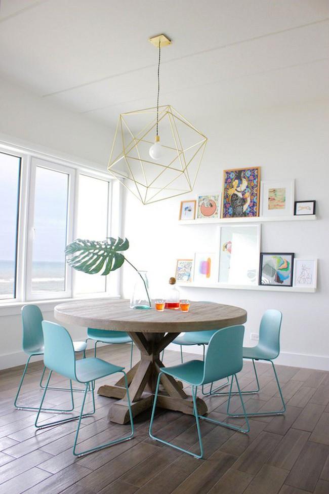 Ai cũng muốn thuê căn hộ này vì chủ nhân của nó có những mẹo vặt trang trí và thiết kế cực thông minh - Ảnh 2.