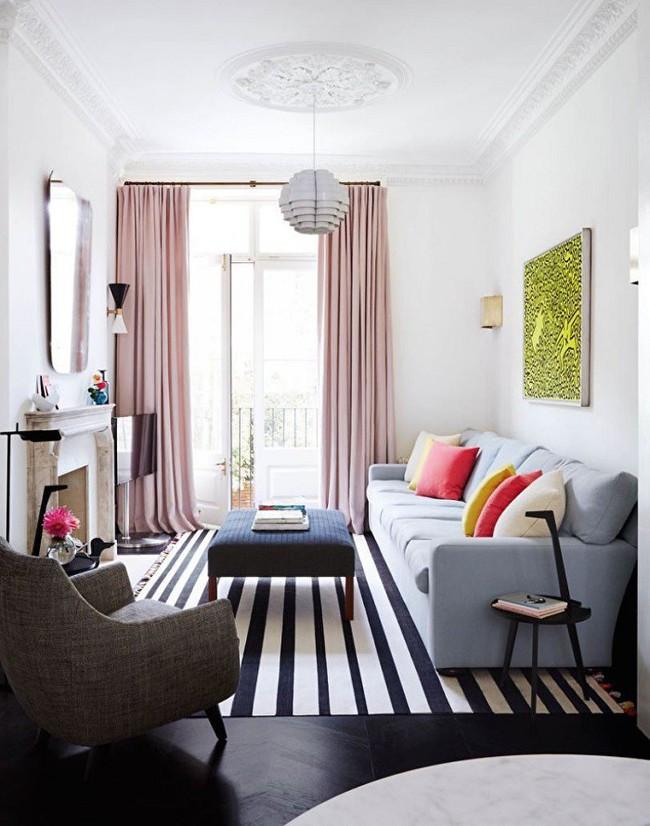 Ai cũng muốn thuê căn hộ này vì chủ nhân của nó có những mẹo vặt trang trí và thiết kế cực thông minh - Ảnh 5.