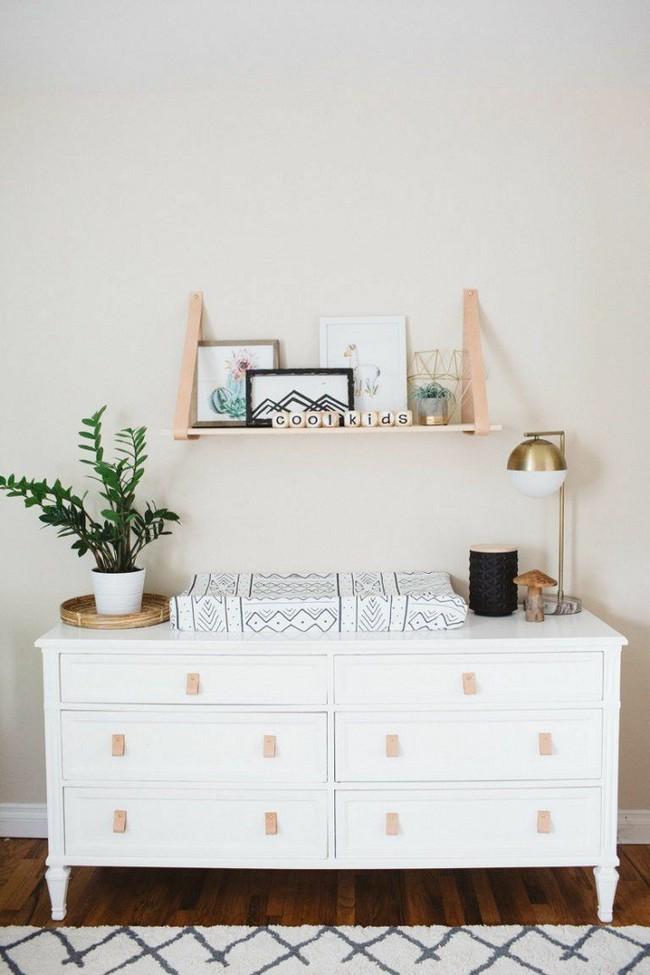 Ai cũng muốn thuê căn hộ này vì chủ nhân của nó có những mẹo vặt trang trí và thiết kế cực thông minh - Ảnh 7.