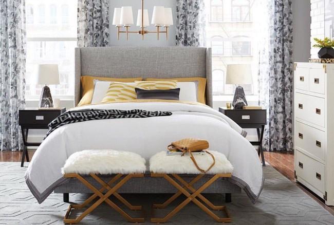 4 điều cần lưu ý để giúp phòng ngủ của bạn trở thành nơi thoải mái như trong mơ - Ảnh 1.
