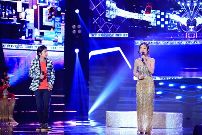 """Tuyền Mập quên lời bài hát ngay trên sân khấu, công nhận bản thân """"dốt âm nhạc"""" - Ảnh 2."""