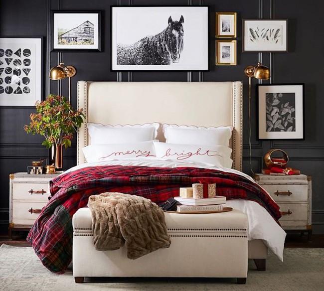 4 điều cần lưu ý để giúp phòng ngủ của bạn trở thành nơi thoải mái như trong mơ - Ảnh 3.