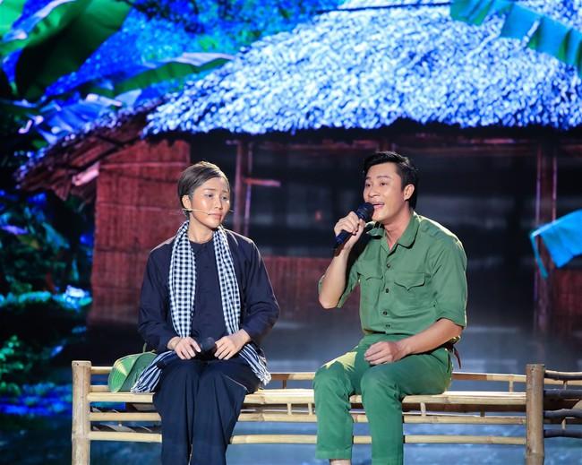 """Tuyền Mập quên lời bài hát ngay trên sân khấu, công nhận bản thân """"dốt âm nhạc"""" - Ảnh 4."""