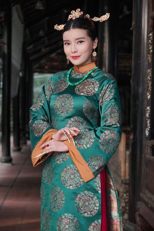 Cao Thái Hà bất ngờ gia nhập hậu cung của Diên Hi công lược phiên bản Việt  - Ảnh 1.