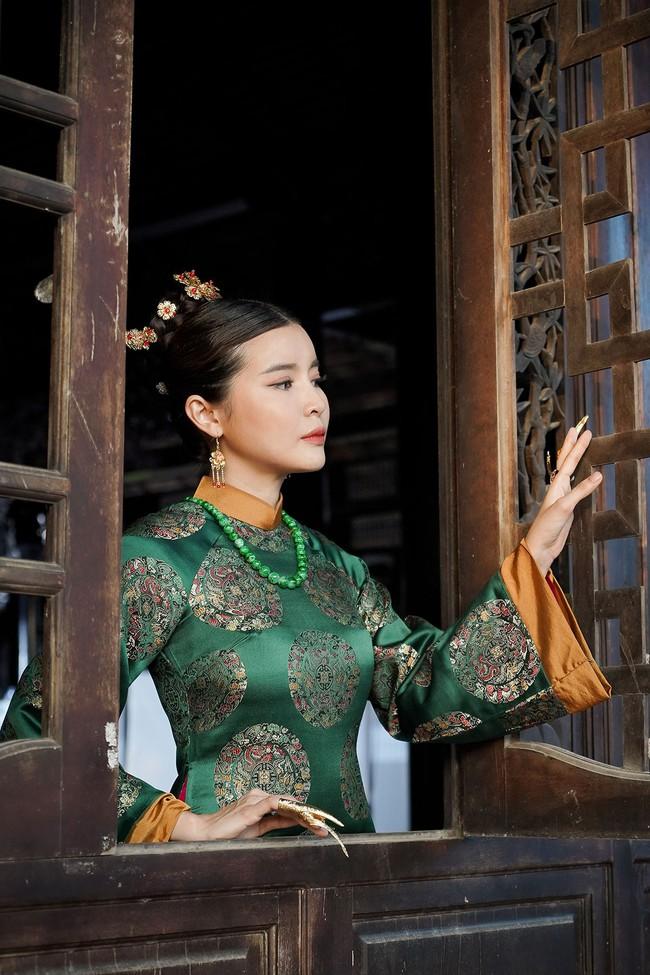 Cao Thái Hà bất ngờ gia nhập hậu cung của Diên Hi công lược phiên bản Việt  - Ảnh 2.