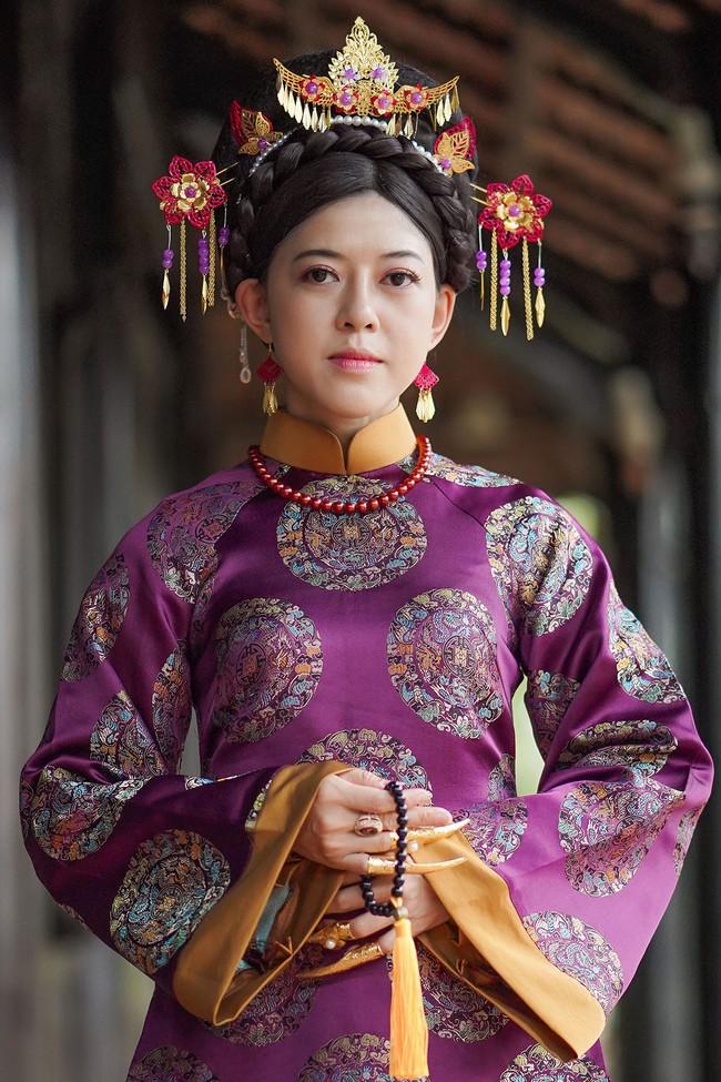 Cao Thái Hà bất ngờ gia nhập hậu cung của Diên Hi công lược phiên bản Việt  - Ảnh 5.