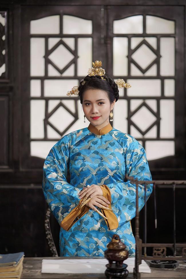 Cao Thái Hà bất ngờ gia nhập hậu cung của Diên Hi công lược phiên bản Việt  - Ảnh 6.