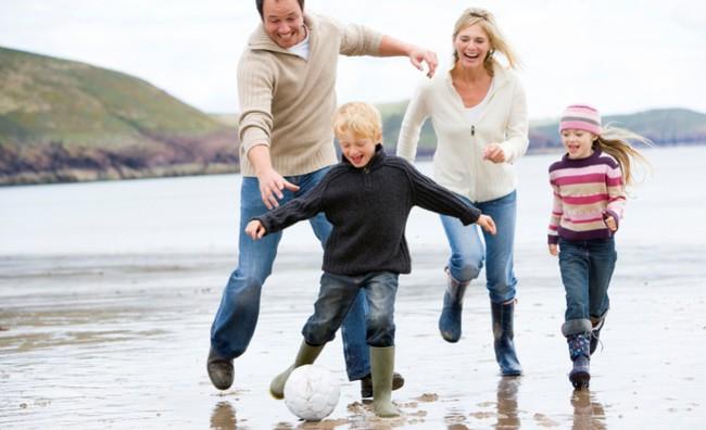 Lạt mềm buộc chặt - Phương pháp đơn giản giúp mẹ dạy con ngoan không cần quát mắng - Ảnh 3.