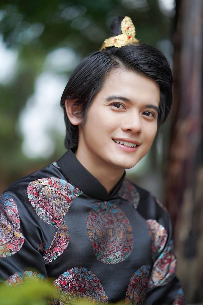 Cao Thái Hà bất ngờ gia nhập hậu cung của Diên Hi công lược phiên bản Việt  - Ảnh 8.