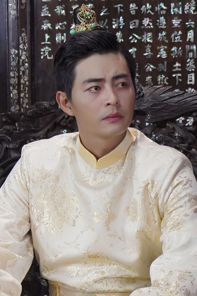 Cao Thái Hà bất ngờ gia nhập hậu cung của Diên Hi công lược phiên bản Việt  - Ảnh 7.