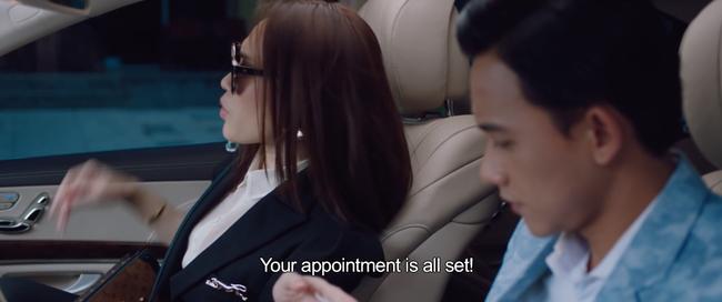 Phim điện ảnh của chị đại Mỹ Tâm và Mai Tài Phến chính thức tung trailer đầu tiên - Ảnh 13.