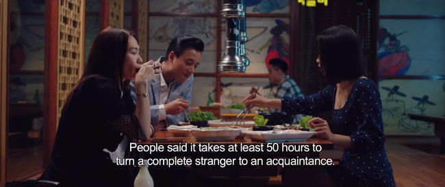 Phim điện ảnh của chị đại Mỹ Tâm và Mai Tài Phến chính thức tung trailer đầu tiên - Ảnh 12.