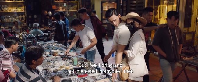 Phim điện ảnh của chị đại Mỹ Tâm và Mai Tài Phến chính thức tung trailer đầu tiên - Ảnh 11.