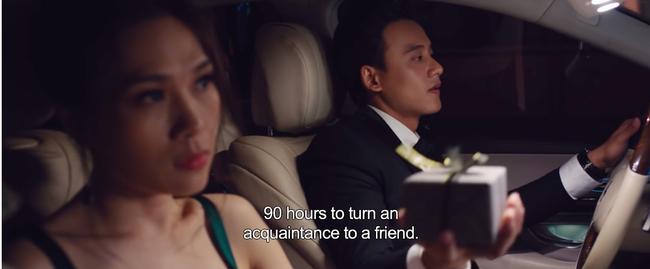 Phim điện ảnh của chị đại Mỹ Tâm và Mai Tài Phến chính thức tung trailer đầu tiên - Ảnh 9.