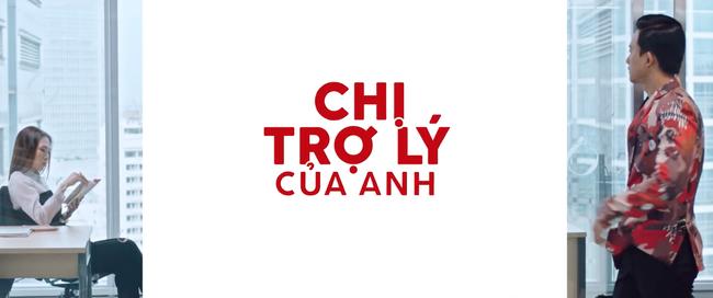 Phim điện ảnh của chị đại Mỹ Tâm và Mai Tài Phến chính thức tung trailer đầu tiên - Ảnh 2.