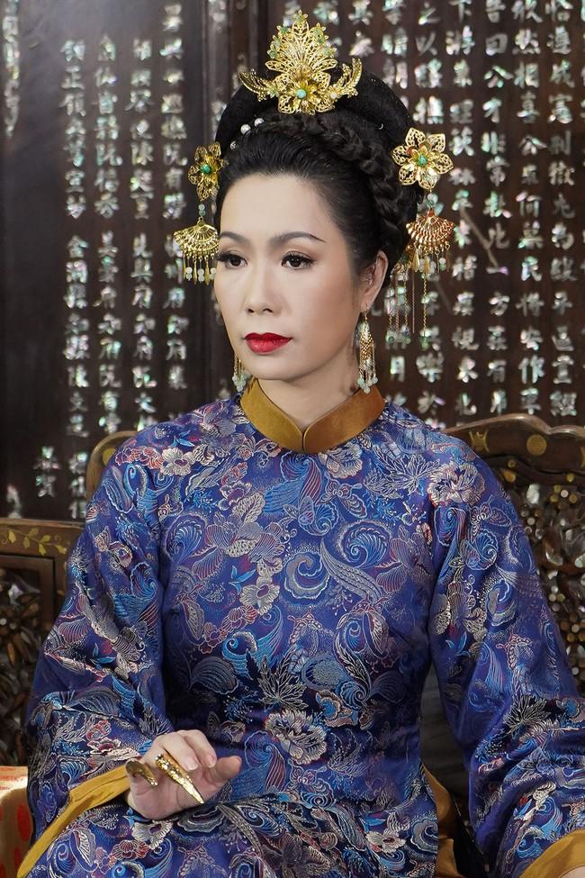 Cao Thái Hà bất ngờ gia nhập hậu cung của Diên Hi công lược phiên bản Việt  - Ảnh 10.