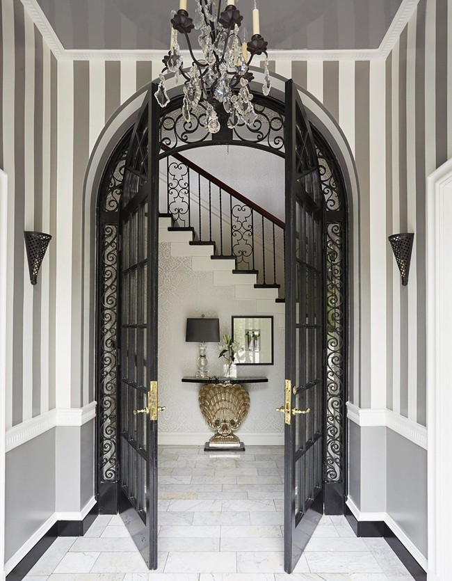 Hô biến lối vào nhà đẹp trong tức thì để đón Tết với mức chi phí thấp đến bất ngờ - Ảnh 10.