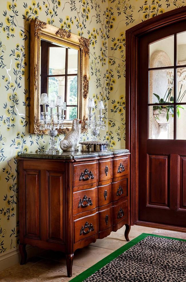 Hô biến lối vào nhà đẹp trong tức thì để đón Tết với mức chi phí thấp đến bất ngờ - Ảnh 11.