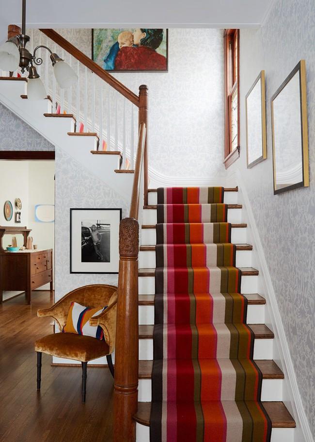 Hô biến lối vào nhà đẹp trong tức thì để đón Tết với mức chi phí thấp đến bất ngờ - Ảnh 12.