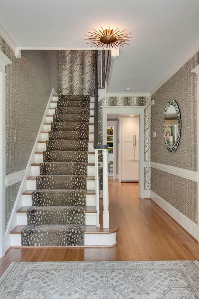 Hô biến lối vào nhà đẹp trong tức thì để đón Tết với mức chi phí thấp đến bất ngờ - Ảnh 15.