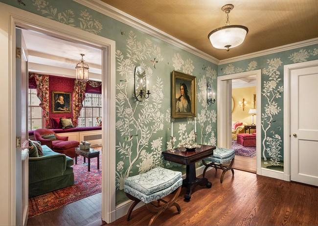 Hô biến lối vào nhà đẹp trong tức thì để đón Tết với mức chi phí thấp đến bất ngờ - Ảnh 16.