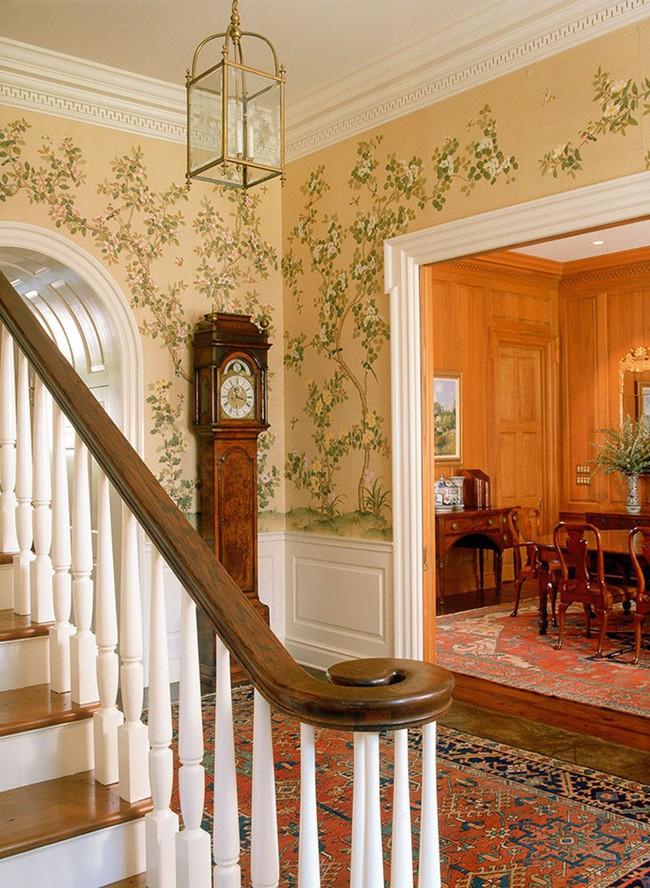 Hô biến lối vào nhà đẹp trong tức thì để đón Tết với mức chi phí thấp đến bất ngờ - Ảnh 17.