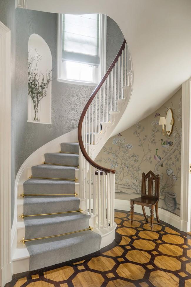 Hô biến lối vào nhà đẹp trong tức thì để đón Tết với mức chi phí thấp đến bất ngờ - Ảnh 18.