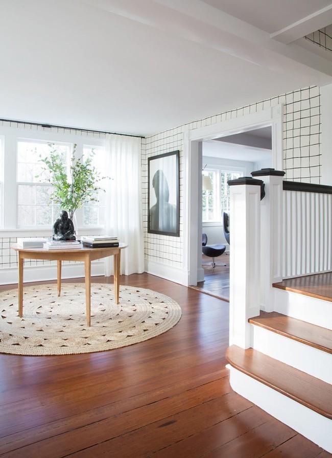 Hô biến lối vào nhà đẹp trong tức thì để đón Tết với mức chi phí thấp đến bất ngờ - Ảnh 19.