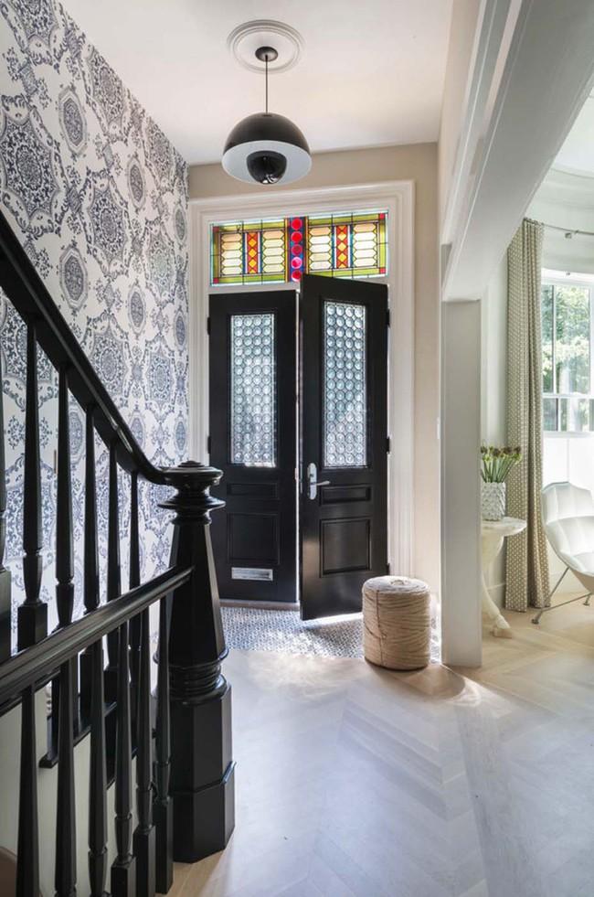Hô biến lối vào nhà đẹp trong tức thì để đón Tết với mức chi phí thấp đến bất ngờ - Ảnh 2.