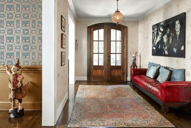 Hô biến lối vào nhà đẹp trong tức thì để đón Tết với mức chi phí thấp đến bất ngờ - Ảnh 20.