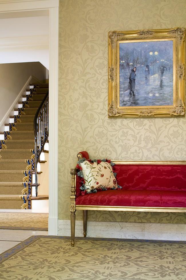 Hô biến lối vào nhà đẹp trong tức thì để đón Tết với mức chi phí thấp đến bất ngờ - Ảnh 3.