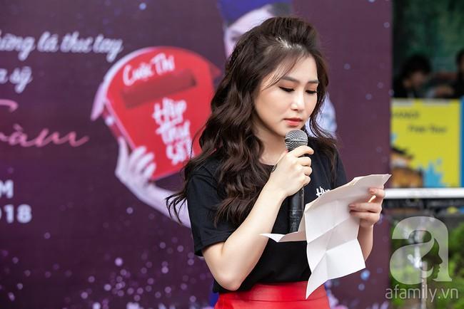 Hương Tràm lần đầu công khai bức thư tình đầu tiên - Ảnh 5.