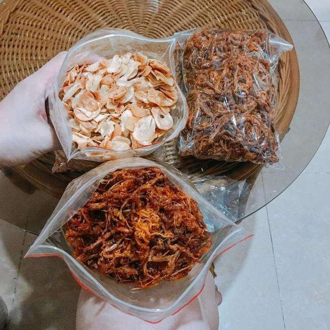 4 món cháy tỏi đủ phiên bản, số 1, 2 ăn mê ăn vặt đều biết tiếng - Ảnh 2.