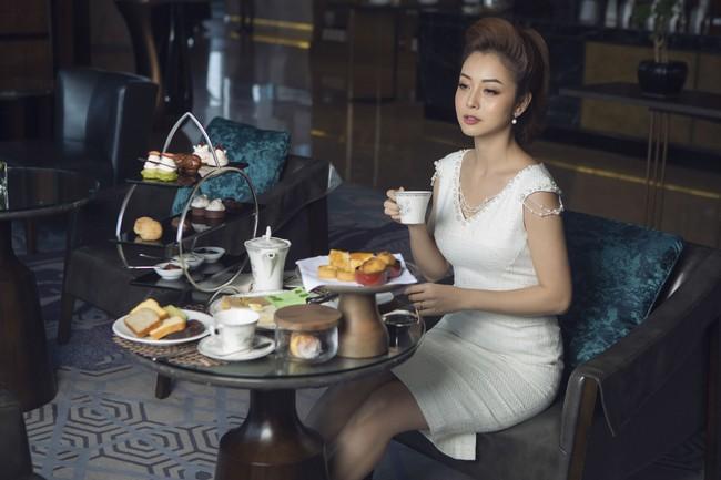 Gái 2 con Jennifer Phạm giản dị, thanh lịch vẫn đẹp hút hồn - Ảnh 5.